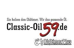 Handel Oldtimer Motoren Öle Bulldog Öl
