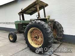 John Deere 4020 USA diesel Foto 4