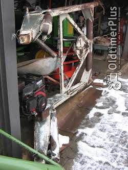 Eicher Wotan Frontlader  und andere Foto 5