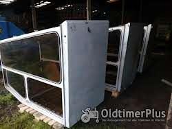 Claas 4 x kabine Foto 2