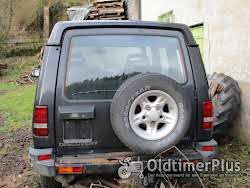 Land Rover Discovery I Foto 2