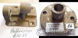 Rasspe Mähwerk, Fingerbalkenmähwerk, Ersatzteile, Sortiment B Foto 8