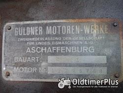 Güldner AZ25 Foto 6