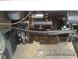 AHS Hydro Vollhydraulische Hydrostat Lenkung Foto 2