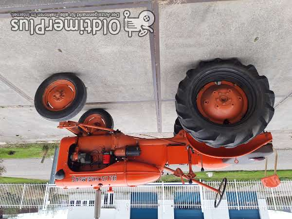 Sonstige Allis Chalmers B photo 1