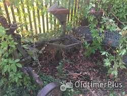 Eigenbau Ackerschlepper Foto 2