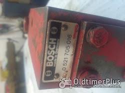 Bosch SB 7 Steuergerät Zusatzsteuergerät IHC Foto 3
