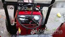 IHC 654 S Agriomatic Foto 3