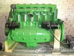 Deutz F4L514 + F6L514 Motor Foto 2