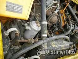 Mercedes Unimog 411 Foto 13