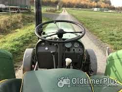 Fendt Farmer 2E Foto 8