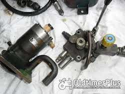Hydraulik Komplette Hydraulik