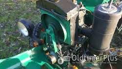 Kramer Export 450 Schmalspur H Foto 5