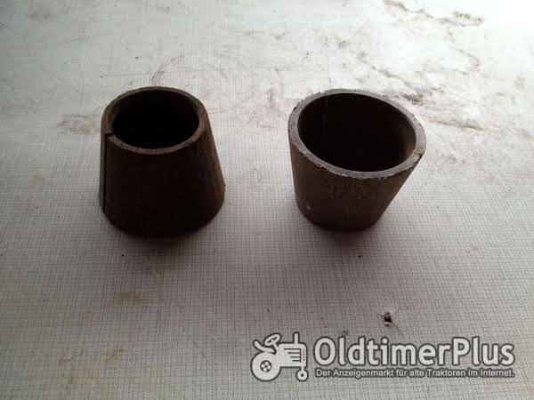 Deutz Bremse für Handgas Foto 1