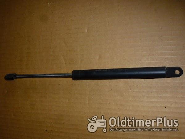 Deutz Stoßdämpfer für Kabine Lift-O-Mat Foto 1