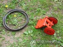 Sonstige AGRIA 4800 Foto 10