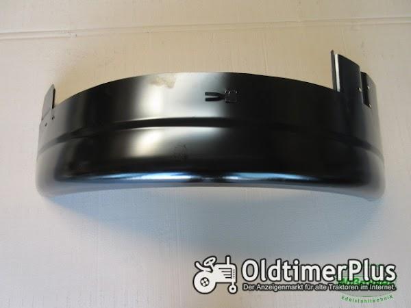 Unimog 403 406 Kotflügel vorne Foto 1
