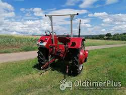 IHC IH Mc Cormick International D 320 Farmall foto 4