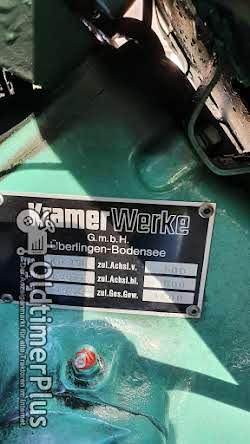 Kramer KB 180 Foto 12