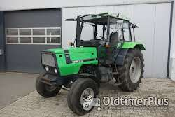 Deutz DX 3.70 StarCab