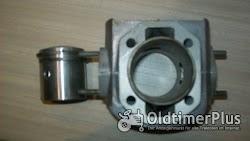 ILO  L66 Kolben und Zylinder neu Foto 3