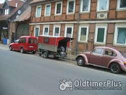 eigenbau schäferwagen Foto 6