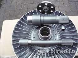 Reparatur Aufarbeitung/Instandsetzung von Turbokupplungen, Eingangswellen, Zahnwellen, Hohlwellen