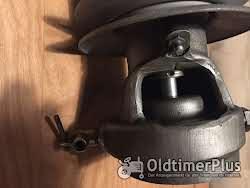 Deutz F1M414 Wasserpumpe Foto 2