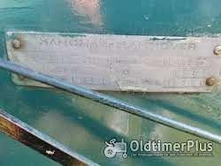 Hanomag R 22 , guter Zustand Foto 12