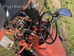 Sonstige Schmalspur Traktor Krieger Foto 2