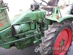 Fendt GT 225 Foto 2