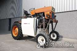 Fiat Universal 600 High Clearance (copy Fiat tractor) Foto 3