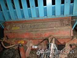 Mengele Ladewagen Foto 2