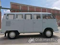 Volkswagen T1 Brasil Typ 2 Bulli Foto 3