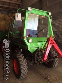 Anzeigenmarkt für Oldtimer Traktoren, Nutzfahrzeuge und