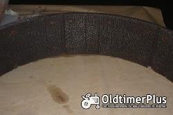 Hanomag, MF D400 Bremsband Foto 5