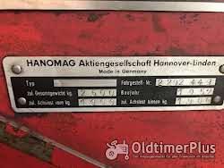 Hanomag R35 Foto 9