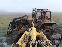 Sonstige Ankauf von Brandschaden und Unfallschaden sowie defekte Traktoren Foto 3