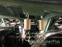 Mercedes Unimog 421 Cabrio Agrar Restauriert Foto 5