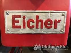 Eicher 25/III Foto 13