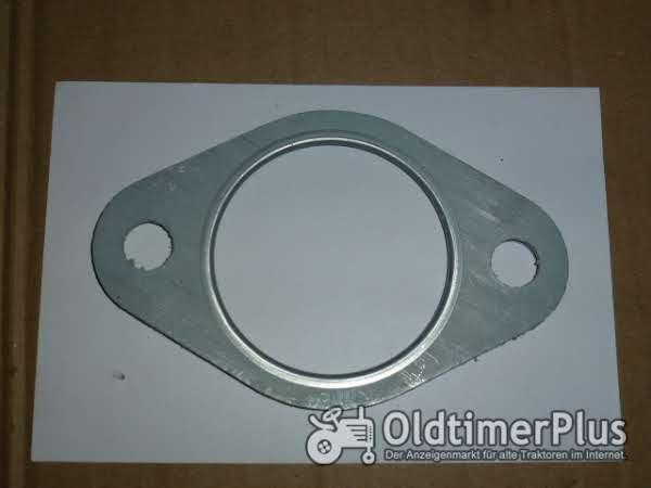 Holder Dichtung Ölbadluftfilter zum Holder Schlepper mit VD3 Motor Foto 1