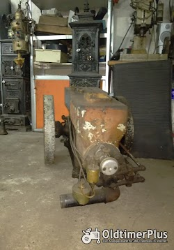 Sendling Verdampfermotor Foto 2