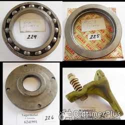 Claas Mähdrescher, Presse, Perkins-Motor, Ersatzteile, Sortiment D Foto 4
