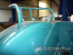 Hanomag R Beifahrersitz Sitzbügel für verschiedene Hanomag Foto 4