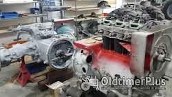 Porsche 329 Super Export Foto 12