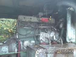 Daimlerbenz  Mercedes Motore OM 352, 314, 364, 366, 636, 616 Foto 3