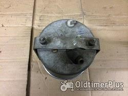 Deutz VDO Traktormeter D06 und D07 Foto 2