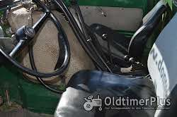 Mercedes Unimog 406, 84 PS Foto 9