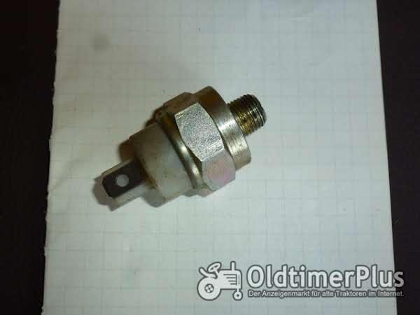 Bosch 0 344 004 010 Bremslichtschalter Foto 1