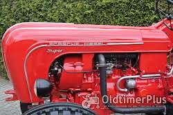 Porsche Diesel Super 308N KLEINER MASTER! Foto 3